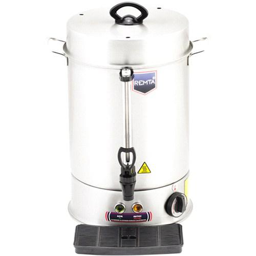 Remta Filitreli Kahve Otomatı-Kahve Makinası Elektrikli-15 Lt