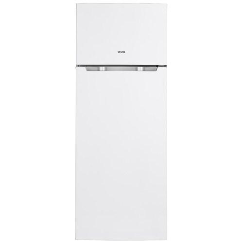 Vestel EKO SCY 550 A+ 550 Lt Statik Buzdolabı