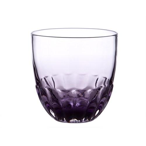 Biev 6Lı Su Bardağı Mor