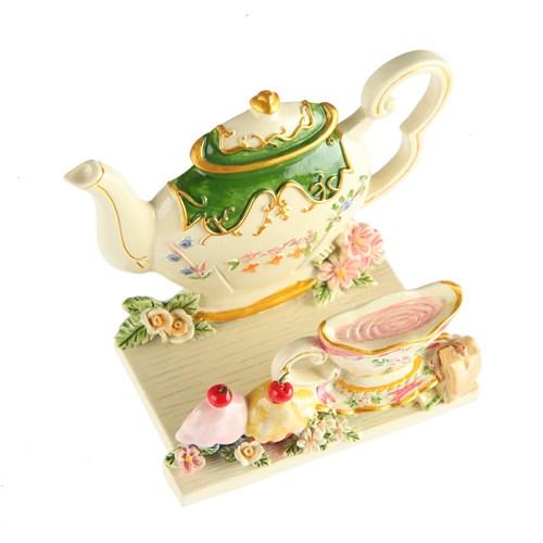 Kancaev Peçetelik, 5 Çayı