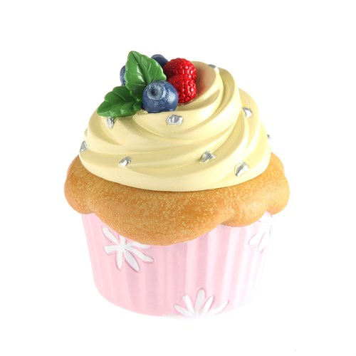 Kancaev Cup Cake Topz Pembe Kutu