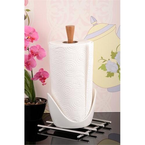 Royal Windsor Bambulu Lüx Porselen Havluluk