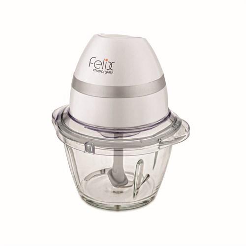 Felix FL188 Choppi Glass Cam Hazneli Doğrayıcı