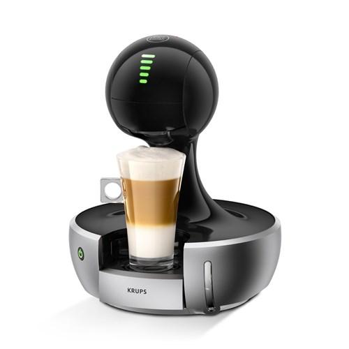 NESCAFÉ® Dolce Gusto® Krups DROP Kahve Makinesi Metalik Gri