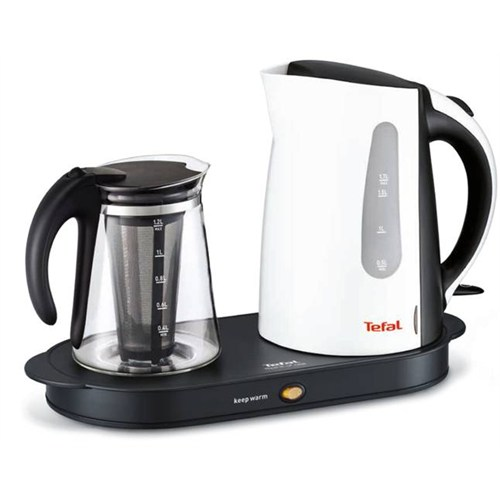 Tefal Keyif Çayı Beyaz Çay Makinası