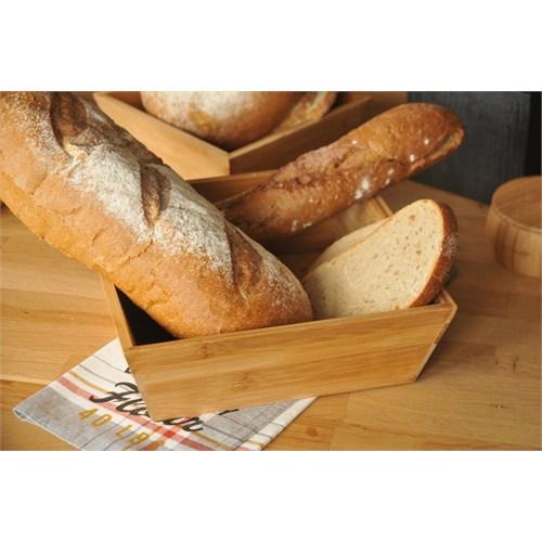 Bambum Solly 24 Cm Ekmeklık
