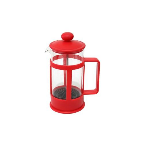 Tantitoni Kırmızı Bitki Çayı Kahve Presi - 350 Ml