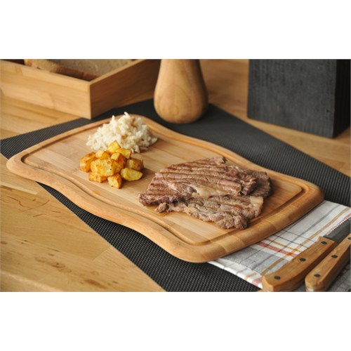 Bambum Gustav Kesme ve Steak Tahtası