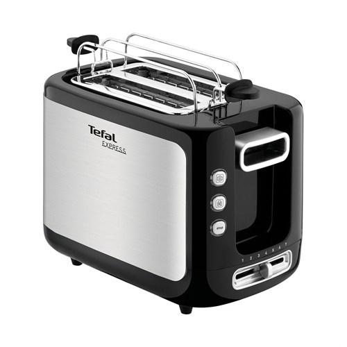Tefal Express Metal Ekmek Kızartma Makinesi
