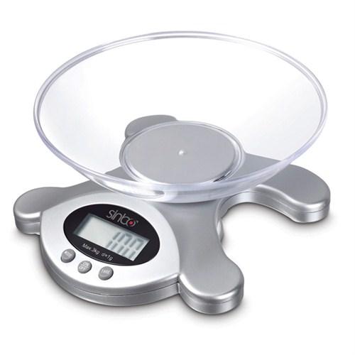 Sinbo SKS-4514 Elektronik Mutfak Tartısı