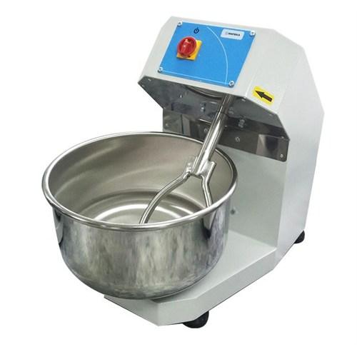 Mateka Hamur Yoğurma Makinası Çatallı 45 Kg