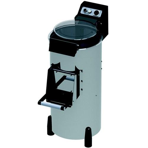Mateka Patates Soyma Makinasıkağıt Zımparalı10 Kg