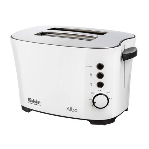 Fakir Alba Ekmek Kızartma Makinası