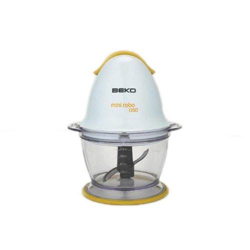 Beko Bkk-1160 Mini Robo Doğrayıcı