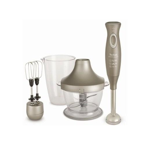 Tefal Smart 550W Silver Blender Seti