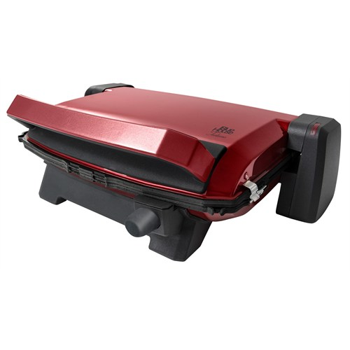 Blue House BH458SP Tostano Tost Makinası Döküm Teflon 1800W Kırmızı