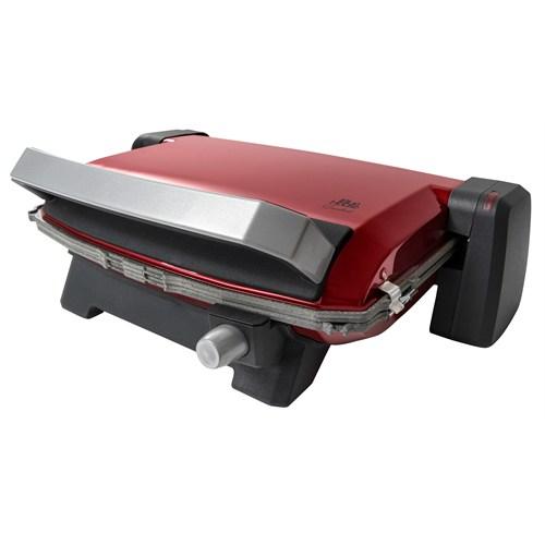 Bluehouse BH459SP Granitost Tost Makinesi Granit 1800W Kırmızı