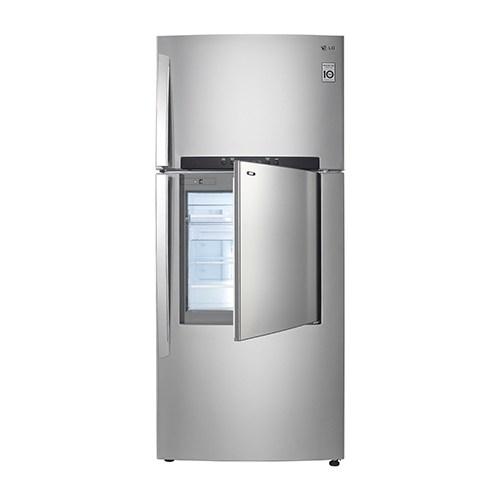 LG GN-D702HLAM A++ 530 Lt DOOR-IN-DOOR Inox Buzdolabı