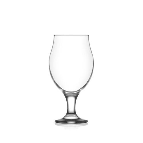 Lav Angelina Ayaklı Bira Bardağı Ang587