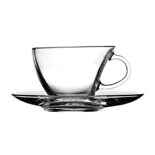 Paşabahçe Penguen Çay & Kahve Takımı 6.Lı