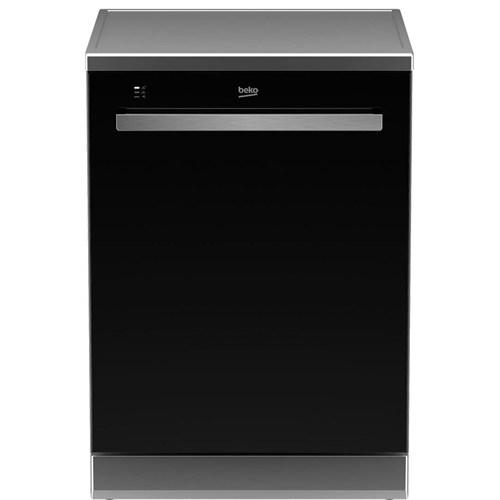 Beko BM 6006 SC A++ 6 Programlı Siyah Bulaşık Makinesi