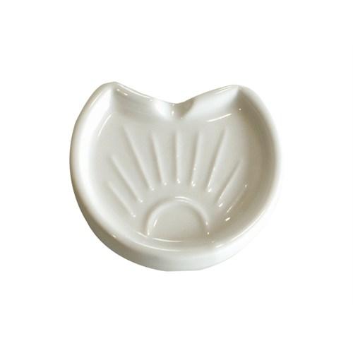 İhouse5837 Seramik Süt Taşırmama Beyaz