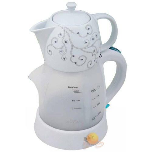 Fakir Dematic Otomatik Çay Yapma Makinesi