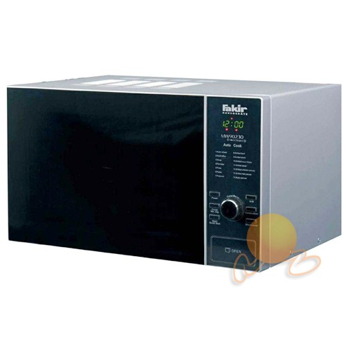 Fakir MW-90230 Mikrodalga Fırın