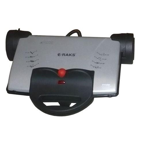 Raks RK-4000 Izgara Ve Tost Makinesi