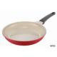 NEVA N723 Sweet Ceramica Kırmızı Tava 30 Cm