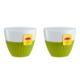 İnterni Anytıme 2 li Çay Seti Tea-Bag Yeşil