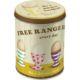 Nostalgic Art Free Range Eggs Yuvarlak Teneke Saklama Kutusu