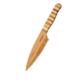 Bambum Düz Şef Bıçağı
