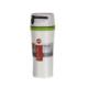 EMSA Travel Mug Fun 0.36L Beyaz/Yeşil