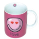 Smiley 27872 Love Kupa