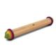 JosephJoseph Adjustable Rolling Pin Plus - Multi Colour / Oklava