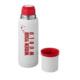 TK Collection 10030902 Termos Beyaz Kırmızı 01