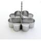 Nar Demir Tatlısı Kalıbı Kalpli Modeli