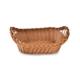 Cutechef Kitchen Hasır Örmeli Ekmek Sepeti