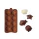 Toptancı Kapında Chocolates Mould Şekerleme Silikon Kalıp