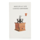 GDL Retro K3 Kahve Öğütücü
