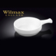 Wilmax Saplı Yuvarlak Fırın Kabı, Çap:13Cm.