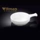 Wilmax Saplı Yuvarlak Fırın Kabı, Çap:14,5Cm.