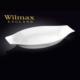 Wilmax Oval Fırın Tepsisi, 26*14Cm.