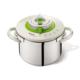 Tefal Nutricook 4 Pişirme Programlı 8 Litre Düdüklü Tencere