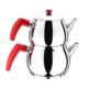 Esf Orta Boy Çaydanlık Takımı