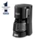 Delonghi ICM15240.BK Filtre Kahve Makinesi