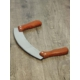 Kitchen Love 2 Ahşap Saplı- Çelik Zırh Bıçağı