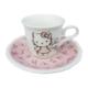 Hello Kitty Manolya 6'Lı Fincan Seti - Karaca Home