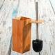 iHouse Bambu WC Fırçalık